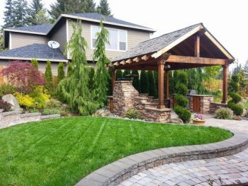 Lawn Maintenance Salmon Creek Wa